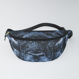 SPIRIT BUFFALO Fanny Pack