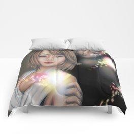 Eternal Calm Comforters