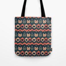Icat Tote Bag