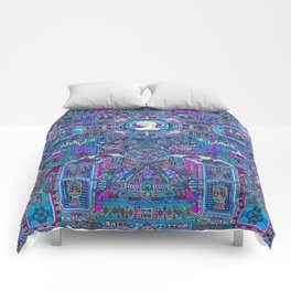 Aphrodite Comforters
