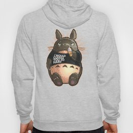CUDDLE MONSTER Hoody
