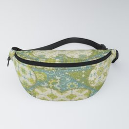 Quilt 4 (Hearts) Fanny Pack