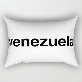 VENEZUELA Rectangular Pillow