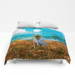 Freely Comforters