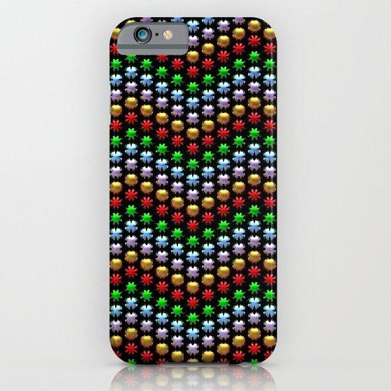 Beaded Chevrons iPhone & iPod Case