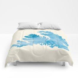 Westfjords Blue Comforters