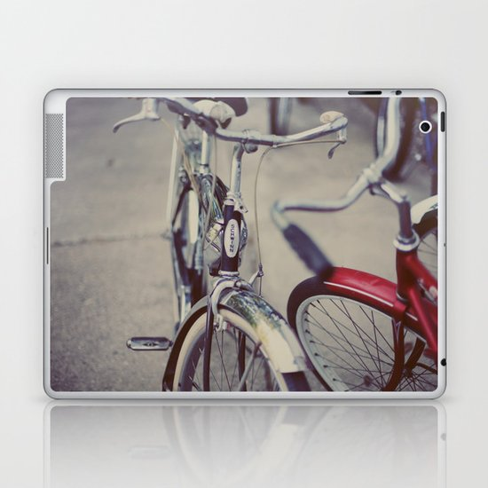 Summer Rides Laptop & iPad Skin
