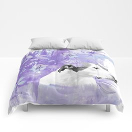 Sugarplum Pitbull Comforters