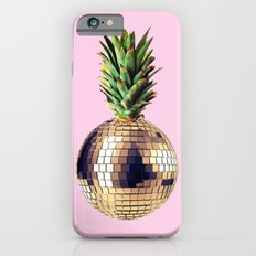 Ananas party (pineapple) Pink version Slim Case iPhone 6s