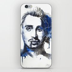 Johnny iPhone & iPod Skin