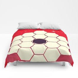 james webb space telescope, Comforters