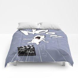 Nooo! Comforters