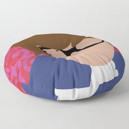 Austin Powers Floor Pillow