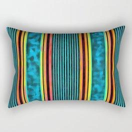 Pure Hustle Rectangular Pillow