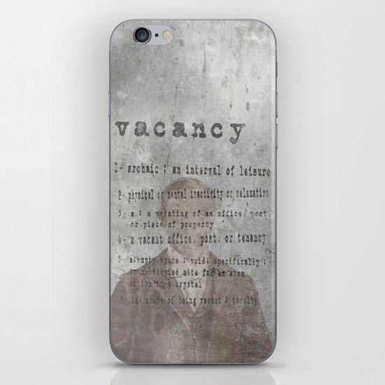 Definition  iPhone & iPod Skin
