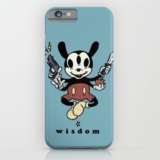Wisdom iPhone & iPod Case