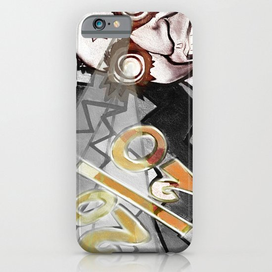 """""""The 20/20 Experience"""" by Kristin Frenzel iPhone & iPod Case"""