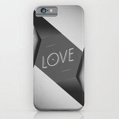LOVE_ iPhone 6s Slim Case