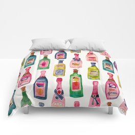 Champagne Collection Comforters