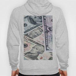US Dollar Hoody