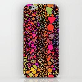 Confetti Celebration iPhone Skin