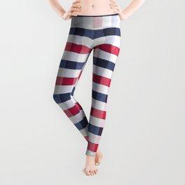 Picnic Pattern Leggings