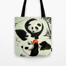 my apple Tote Bag