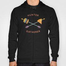 Hunter Gatherer Hoody
