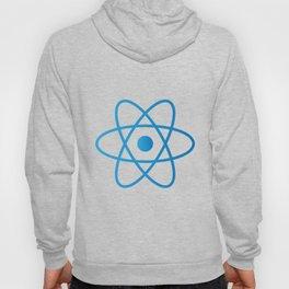 Abstract Isolated Atom Hoody