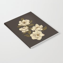 Magnolias Notebook