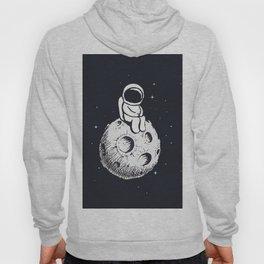 Sit Astronaut Hoody