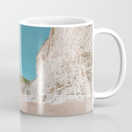Jurassic Coast Coffee Mug