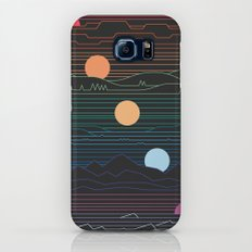 Many Lands Under One Sun Slim Case Galaxy S7