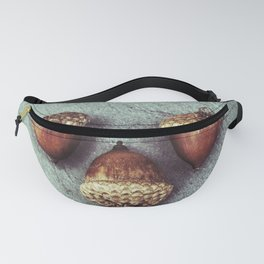 Signs of Fall Fanny Pack