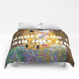 honey and i Comforters