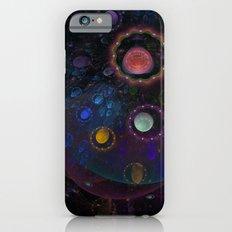 Fantasy cosmos Slim Case iPhone 6s