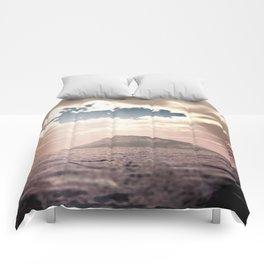 Monte Cristo Comforters