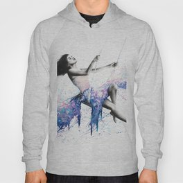 An Afternoon Dream Hoody