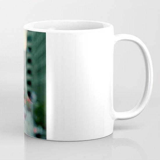 Neon Summer Mug