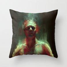 Coriolanus Throw Pillow