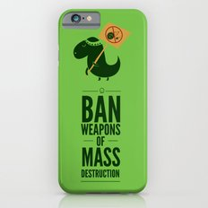 Occupy Jurassic Park iPhone 6s Slim Case