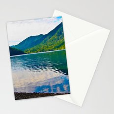 Pristine Stationery Cards