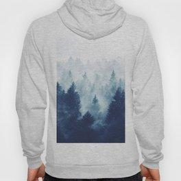 Foggy Woods I Hoody