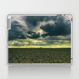 Tempestatem Laptop & iPad Skin