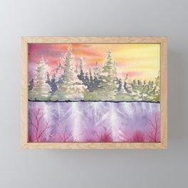 Roots Run Deep Framed Mini Art Print