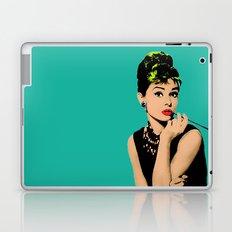 Audrey Laptop & iPad Skin