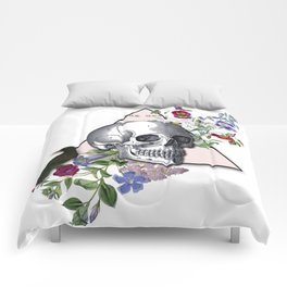 THE HEAD Comforters