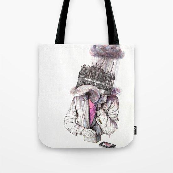 s.o.s Tote Bag