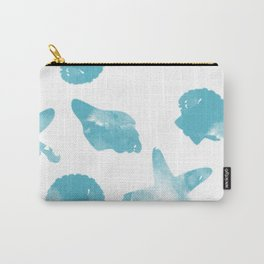 seashells and stars Carry-All Pouch