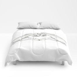 Love... Comforters